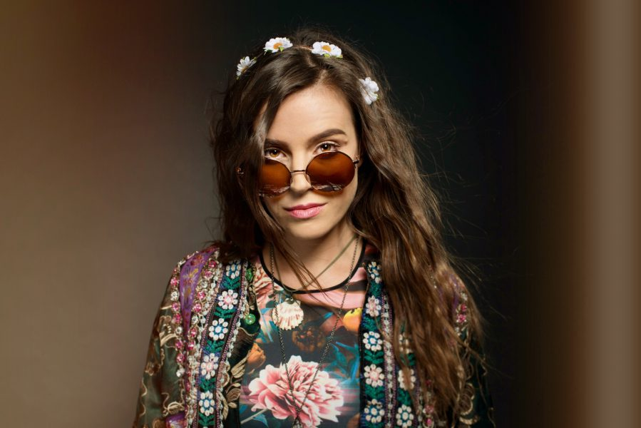 Katy Santos