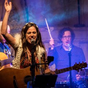 Katy Santos - Release Concert 'Amanecer'