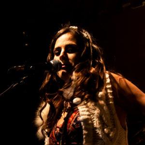 Katy Santos Live